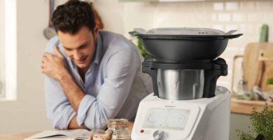 acheter robot cuisine