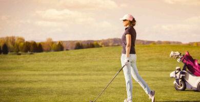 avis golf
