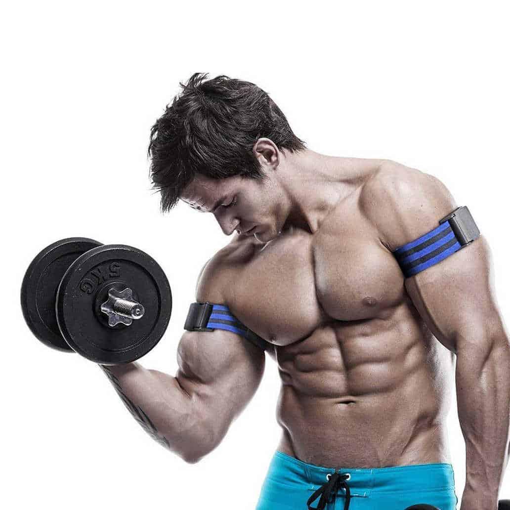 bien musculation