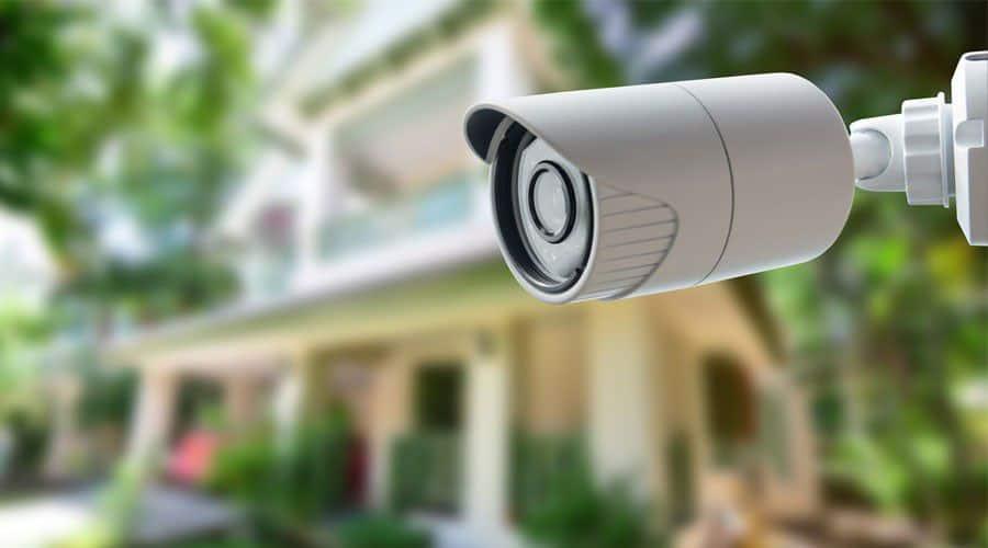 camera surveillance pas cher