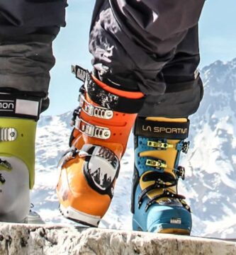 chaussures de ski avis
