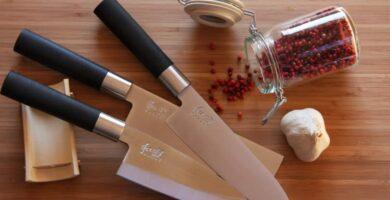 comparatif prix couteau de cuisine