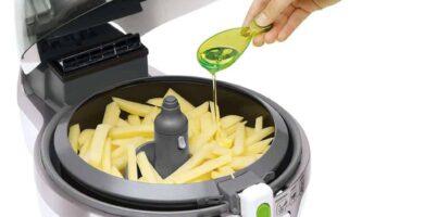 friteuse sans huile prix