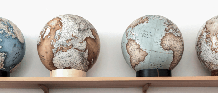 meilleur globe terrestre