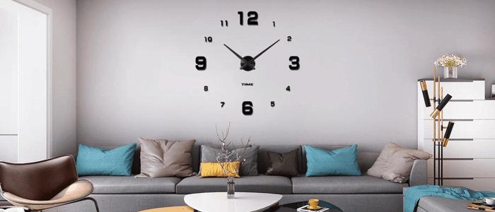 meilleur horloge murale