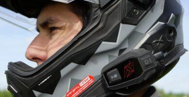 meilleur intercom pour casque de moto