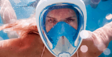 meilleur masque de plongee