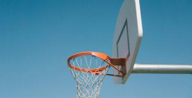 meilleur panier basketball