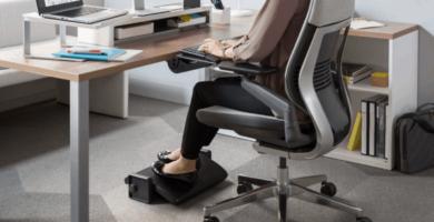 meilleur repose pied pour le bureau