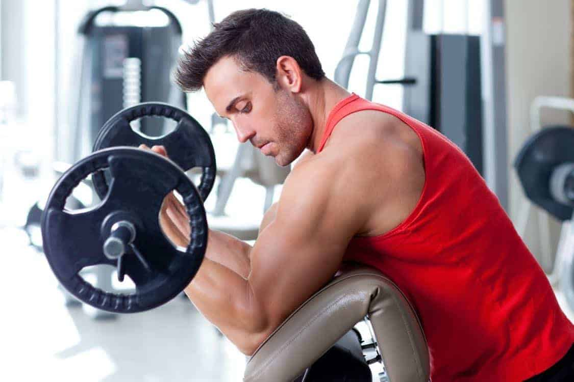 musculation pas cher